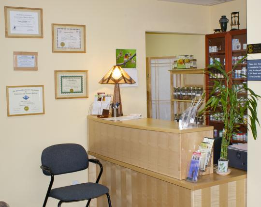 Acupuncture Care Center, Dr. Janet Linden, Abq