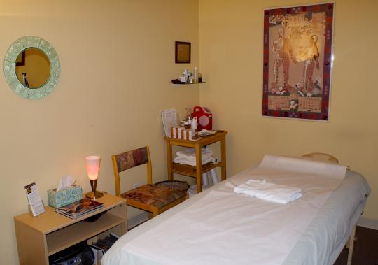 Acupuncture Care Center, Dr. Janet Linden, Albuquerque