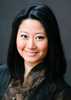 Xin Zhang Zeck Licensed Acupuncturist in CT and NY